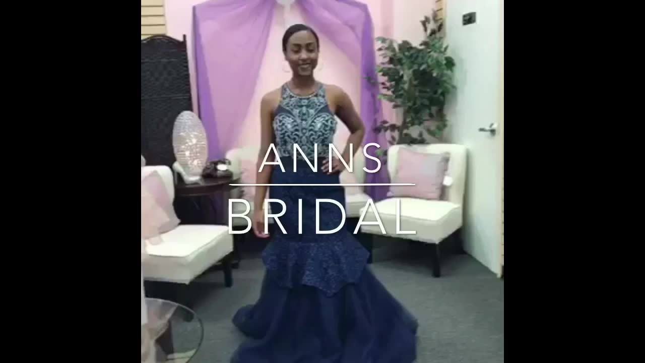 Ann's Bridal Prom dresess and Formal wear💃