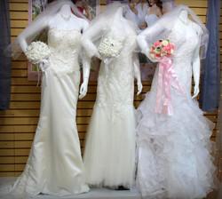 Ann's Bridal Wedding Gowns