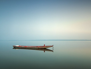 focus on finding silence in your life