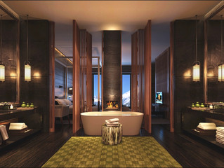 4 years of delivering guest wellbeing at the GHM Chedi Andermatt