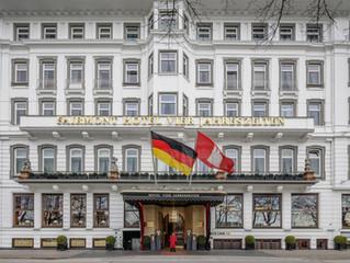 Fairmont Vier Jahreszeiten Hamburg