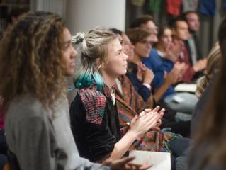 purelosophy supporting Advaya Initiative @ The Hoxton London