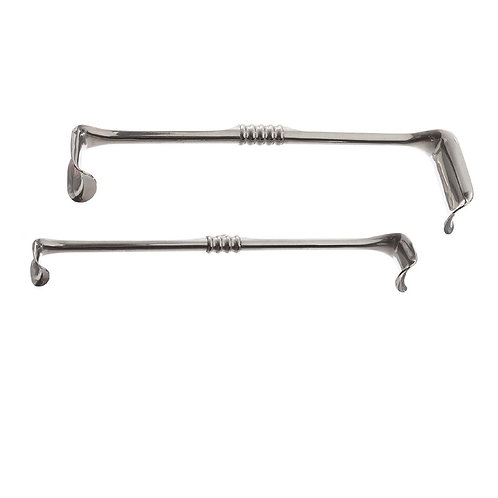 Richardson Retractor Double Ended Set of 2