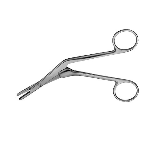 Hurd Septum Bone Cutting Forcep 16cm
