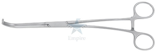 Cooley Auricular Appendage Forceps