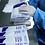 Thumbnail: FFP2 Respirator KN95 Mask Sealed Pack EN 149:2001+A1:2009 x 50pcs