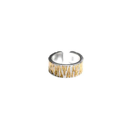 Story Midi Ring