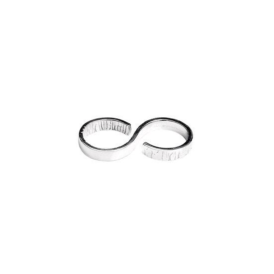 Bri Double Ring