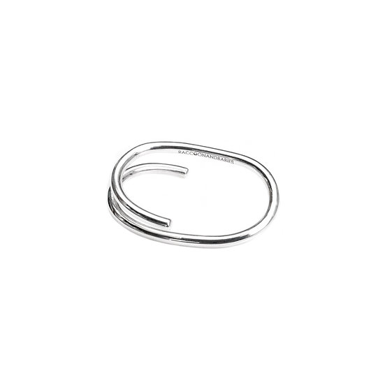 Distance Double Ring