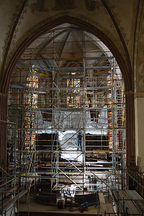 Bordesholmer Altar Enthuellung_20210526-