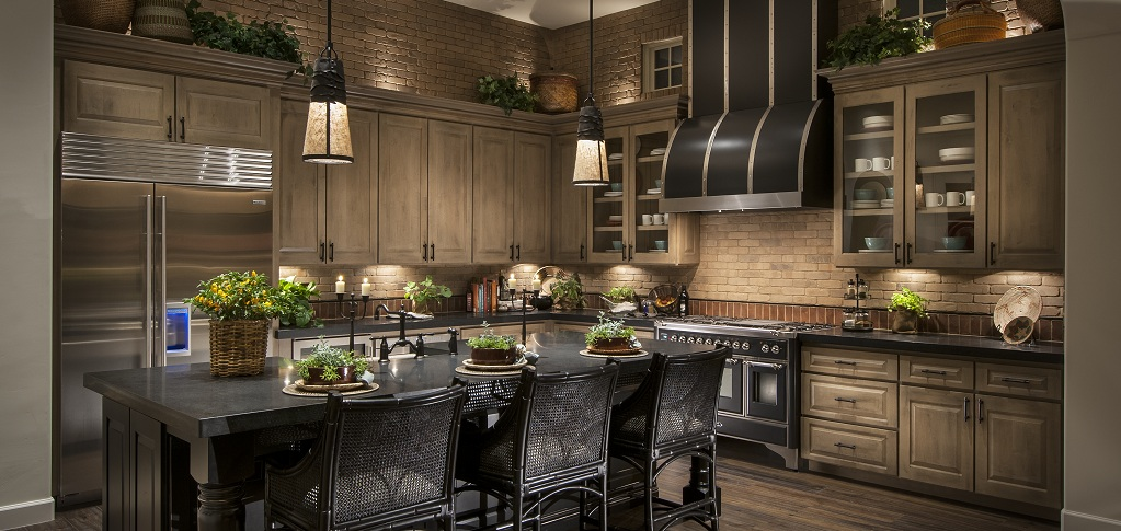 Camelot Homes_Kitchen