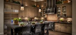 Camelot Homes_Kitchen