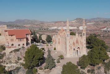 Santuari de Santa Maria Magdalena