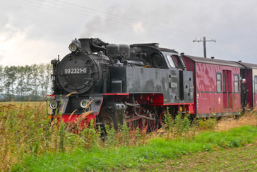 Kühlungsborn & Bad Doberan