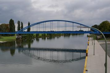 Hoya on the Weser