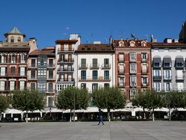 Pamplona 2021