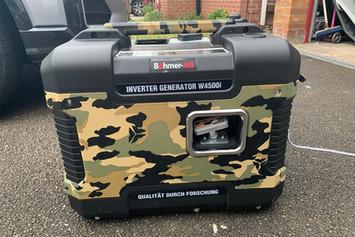 2000W Generator