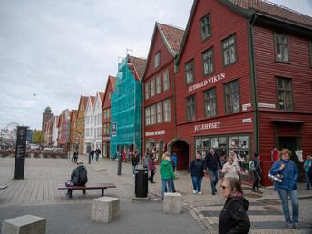 Road to Bergen