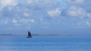 Ribniz on the Baltic