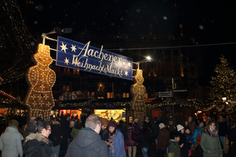 German Christmas Markets