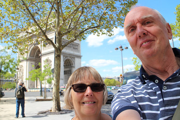 The Marne and Paris