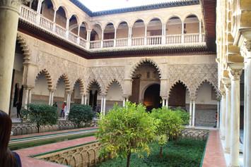 Stunning Seville