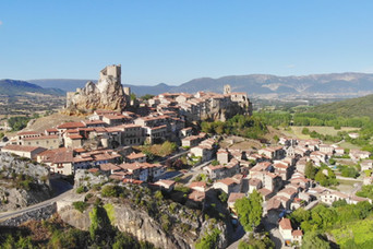 Frias Smallest City in Spain
