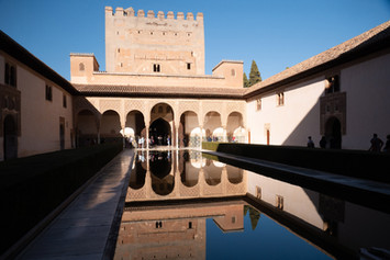 Granada and The Alhambra