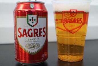 Sagres coast