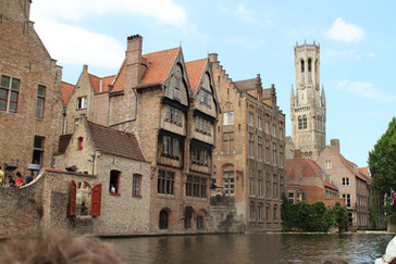 Brugge and More