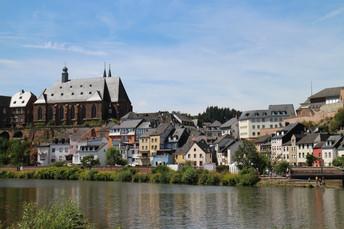 SaarBurg Tour