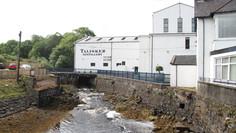 Talisker Distillery (Skye)
