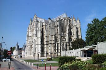Beauais and Saint-Saire