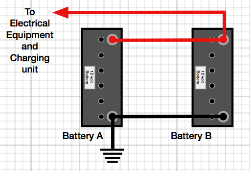 the-correct-way-to-connect-two-batteries-in-parallel