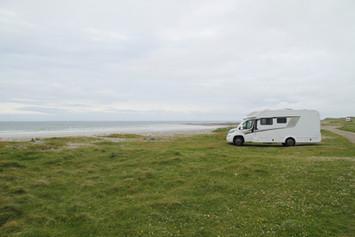 Baleshare Beach (North Uist)
