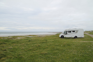 Baleshare Beach (North Uist)