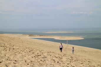 The Grand Dune (Dune du Pilat)