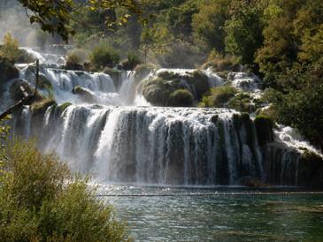 Krka National Park & Sibenik