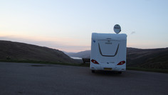 Corrieshalloch Gorge Viewpoint