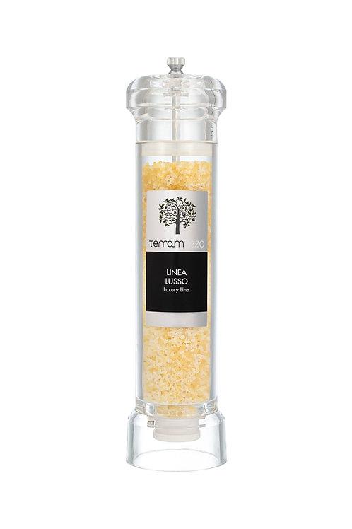 Terramezzo Lemon Salt Premium Grinder (570g)