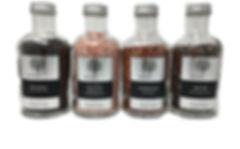 TM Refil Jars