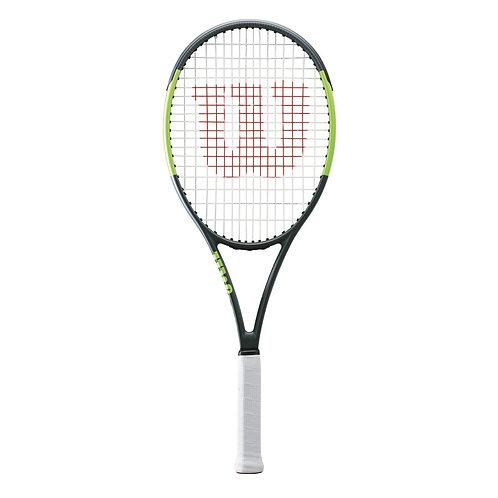 Wilson Blade Team 99 Tennis Racket