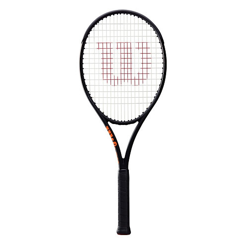 Wilson Burn 100S Countervail Tennis Racket