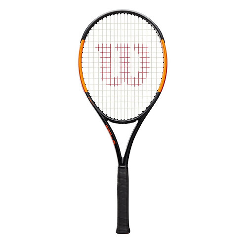 Wilson Burn 100ULS Tennis Racket - 2019