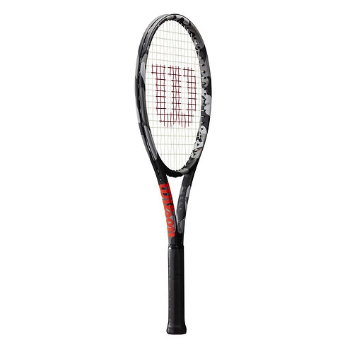 Wilson Pro Staff 97L Camo Racket-Adults