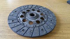 Sankabos diskas, restauruotas sankabos diskas