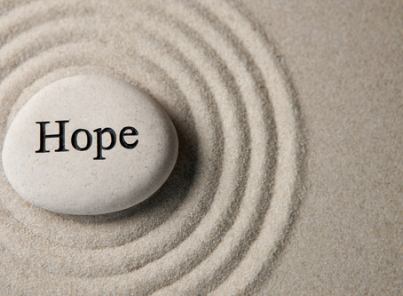 Focusing on Hope During and After Stage 2 Breast Cancer – Wendi's Story