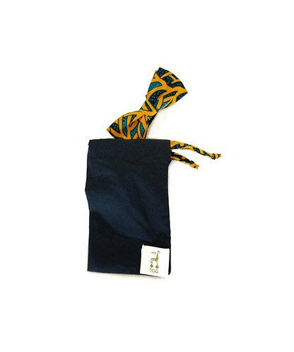 Madagascar Bow Tie
