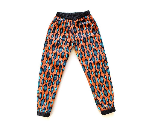 Jogger - African Coral