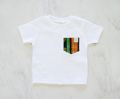 Alusine - Pocket T